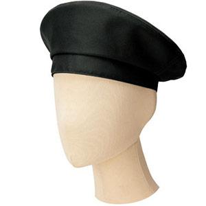 ベレー帽 FA9673−16 ブラック