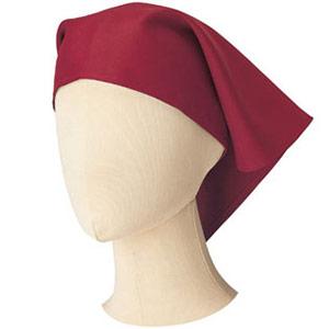 三角巾 FA9463−3 レッド