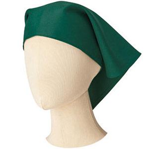 三角巾 FA9463−4 グリーン