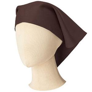 三角巾 FA9463−5 ブラウン