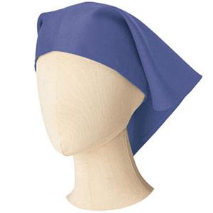 三角巾 FA9463−7 ブルー