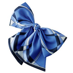スカーフブローチ BCA9111−6 ブルー