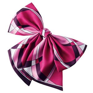 スカーフブローチ BCA9111−9 ピンク