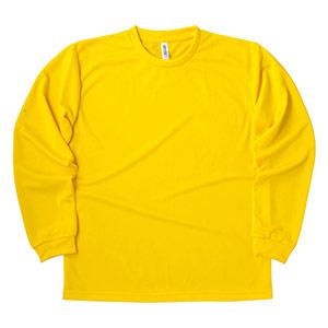 ドライロングスリーブTシャツ 00304−ALT 165 デイジー SS〜5L