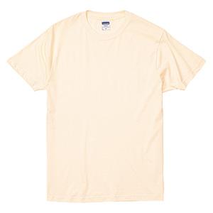 4.0oz プロモーションTシャツ 5806−01 020 クリーム