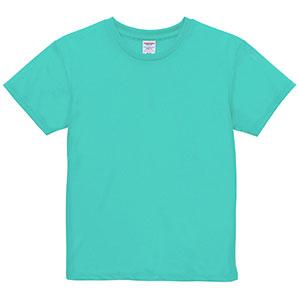 4.1oz ドライアスレチックTシャツ <ウィメンズ> 5900−03 024 ミントグリーン