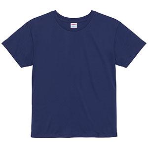 4.1oz ドライアスレチックTシャツ <ウィメンズ> 5900−03 087 インディゴ