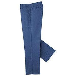 ワークウエア スラックス 620S−5 ブルー