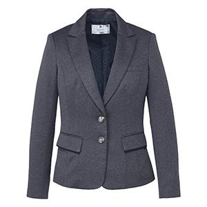 Air fit Suits�U ジャケット EAJ−414 5 チャコール