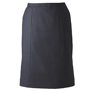 Airswing Piece セミタイトスカート EAS−528 10 ブラックブラック