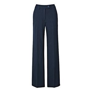 Airswing Suits セミワイドパンツ EAL−648 2 ブリリアントネイビー