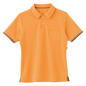男女共用 プルオーバー HM−2159 14 キャロットオレンジ 4L・5L