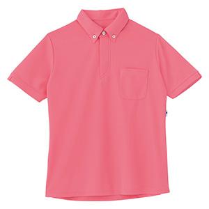 男女共用 半袖プルオーバー HM−2189 9 チェリーピンク 4L・5L