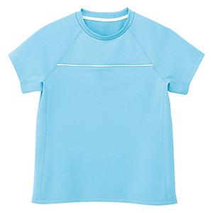 男女共用 Tシャツ HM−1579 6 ソーダ SS〜3L