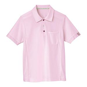 男女共用 半袖プルオーバー HM−2289 9 クランベリーピンク SS〜3L
