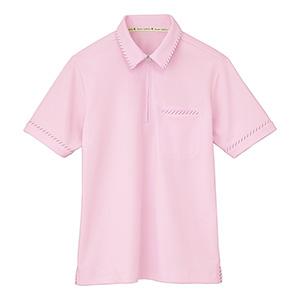 男女共用 半袖プルオーバー HM−2329 9 クランベリーピンク SS〜3L