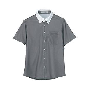 男女共用 半袖ニットシャツ HM−2839 2 アルプス 4L・5L