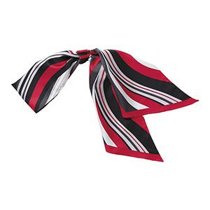 スカーフ EAZ−487 1 レッド