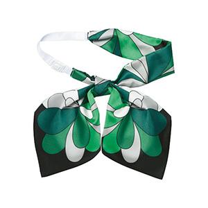 アスコットスカーフ EAZ−538 4 グリーン