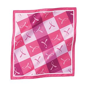 ENJOY ROUGE(R) ミニスカーフ EAZ−694 9 ピンク