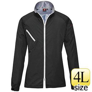 ジャケット 3170−035 ブラック (4L)