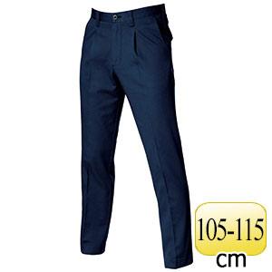ワンタックパンツ 1313−3 ネイビー (105〜115)