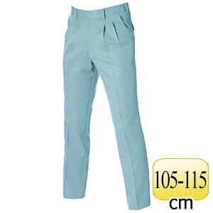 ツータックパンツ 7013−1 アースグリーン (105〜115)