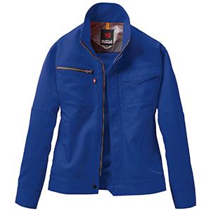 レディースジャケット 7088−42 ロイヤルブルー
