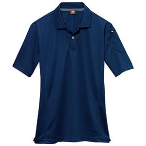 半袖ポロシャツ 305−003 ネイビー (SS〜3L)