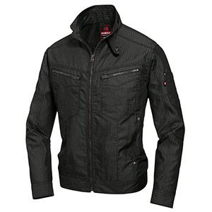ジャケット ユニセックス 5511HB−35 ブラック