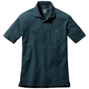半袖ポロシャツ 667−019 ザック (SS〜3L)