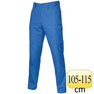 サマーカーゴパンツ 350K−40 ブルー (105〜115)