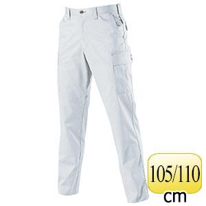 カーゴパンツ 6086−5 シルバー (105・110)