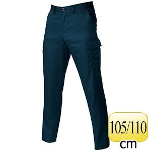 カーゴパンツ 6106−3 ネイビー (105・110)