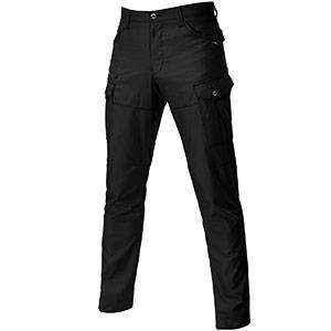 カーゴパンツ 9082−35 ブラック (S〜3L)
