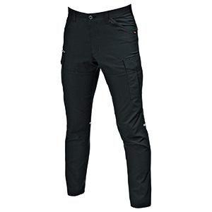 カーゴパンツ 9092−35 ブラック (S〜3L)