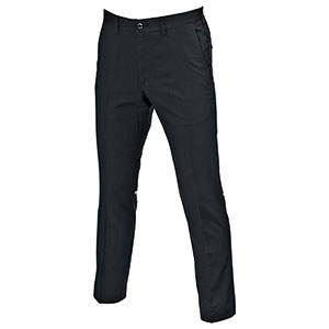ユニセックスパンツ 9093−35 ブラック (SS〜3L)