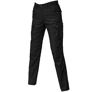 レディースカーゴパンツ 9089−35 ブラック (S〜LL)