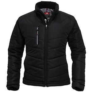 防寒ジャケット 7310−35 ブラック (SS〜3L)