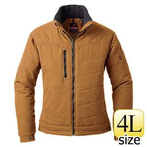 防寒ジャケット 5230−82 マーベリック(4L)