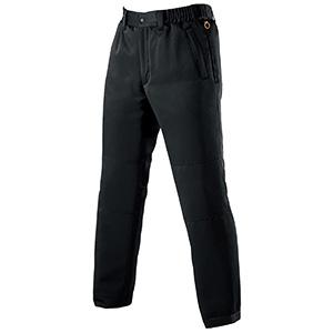 防寒パンツ 7112−35 ブラック (M〜3L)