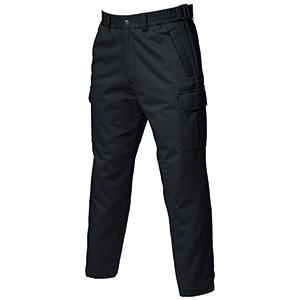 防寒パンツ 8112−35 ブラック (M〜3L)