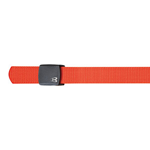 ベルト ユニセックス 4011−84 オレンジ