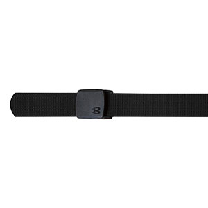 ベルト ユニセックス 4011−35 ブラック フリー