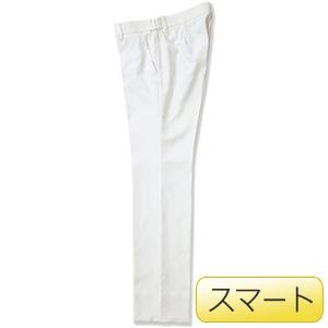 パンツ R7494P−21 スマート メンズ ホワイト (S〜4L)