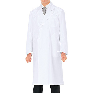 男性用ダブルドクターコート SH−13−A−01