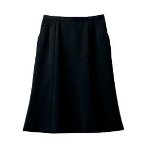 マーメイドスカート 16040 ブラック (5〜19号)