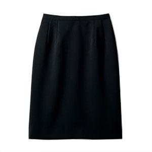 タイトスカート 16030 ブラック (5〜19号)