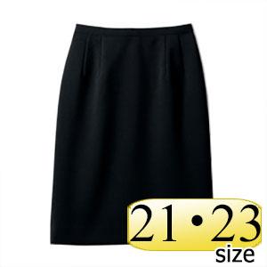 タイトスカート 16030 ブラック (21・23号)