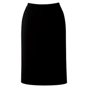 タイトスカート 16240 ブラック (5〜19号)